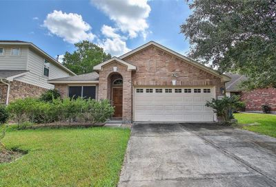 18622 Walden Glen Circle Humble TX 77346