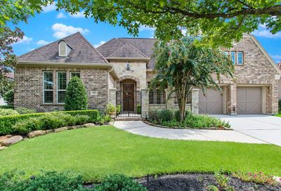 95 W Cresta Bend Place The Woodlands TX 77389