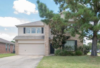 21902 Holly Branch Drive Tomball TX 77375