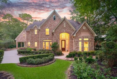 30 Skyflower Drive The Woodlands TX 77381
