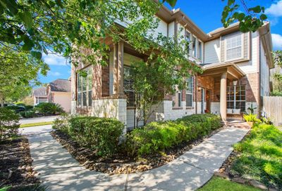123 Zephyr Bend Place The Woodlands TX 77381