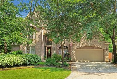 26 Orchard Pines Place The Woodlands TX 77382