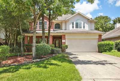 78 N Queenscliff Circle The Woodlands TX 77382