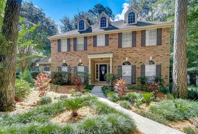 15 Cattail Place The Woodlands TX 77381