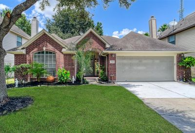 1423 Coppercrest Drive Spring TX 77386