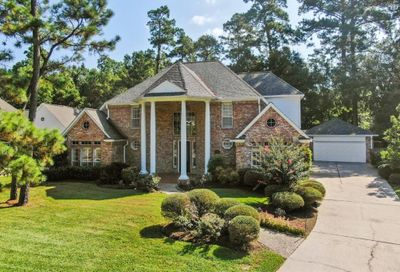 37 Dovewood Place The Woodlands TX 77381