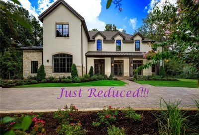 10 Old Overton Place The Woodlands TX 77389