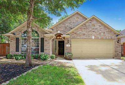 26 Camber Pine Place The Woodlands TX 77382