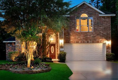 19 Bushell Mill Place The Woodlands TX 77382