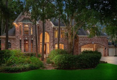42 Meadow Brook Place The Woodlands TX 77382