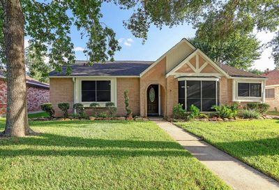 15611 Lone Tree Drive Houston TX 77084