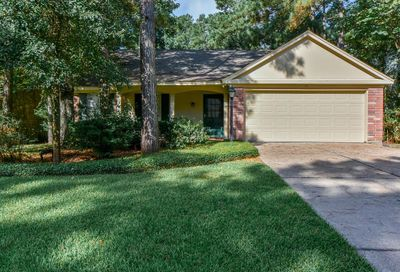 38 Rockridge Drive The Woodlands TX 77381