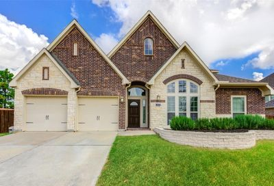 2105 Sorrell Ridge Court Pearland TX 77584
