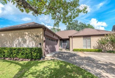 38 Bendwood Drive Sugar Land TX 77478