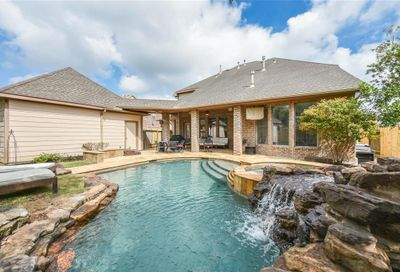 12404 Page Crest Lane Pearland TX 77584