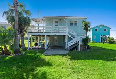 4026 Surf Drive Galveston TX 77554