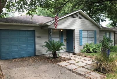 2006 Harland Drive Houston TX 77055