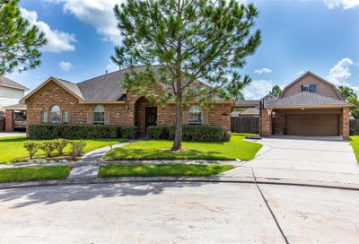 3405 Kleberg Court Pearland TX 77584