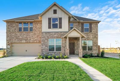 23118 Mulberry Thicket Trail Katy TX 77493