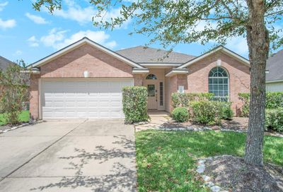 5815 Orchard Spring Court Pearland TX 77581