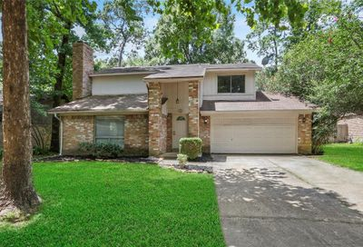 89 S Waxberry Road The Woodlands TX 77381
