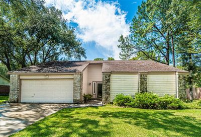 312 Colonial Drive Friendswood TX 77546