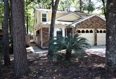 82 S Cobble Hill Place The Woodlands TX 77381