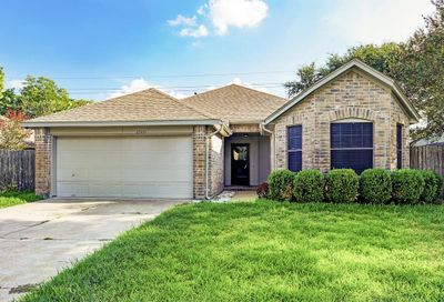 22631 Dabney Manor Lane Katy TX 77449