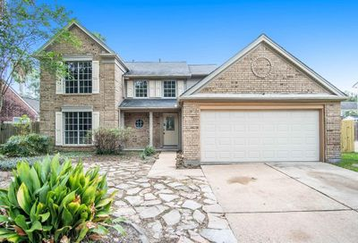 3906 Spring Forest Drive Pearland TX 77584