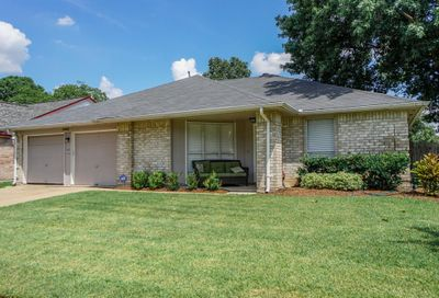 19402 Indian Grass Drive Katy TX 77449