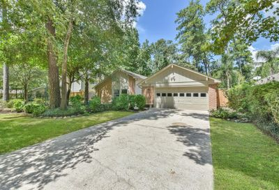 17 Wishbonebush Road The Woodlands TX 77380