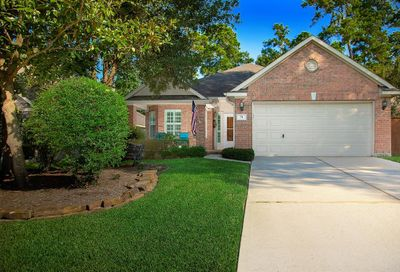 71 N Veranda Ridge Drive The Woodlands TX 77382