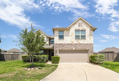 1901 Willow Chase Lane Pearland TX 77089