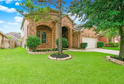4718 Butterfly Path Drive Humble TX 77396