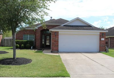 2601 Cypress Springs Drive Pearland TX 77584