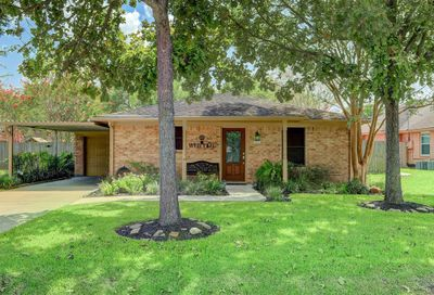 3426 Meadowville Drive Pearland TX 77581
