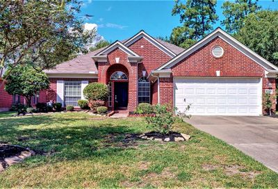17411 Granberry Gate Drive Tomball TX 77377