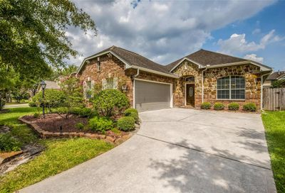 115 Zephyr Bend Place The Woodlands TX 77381