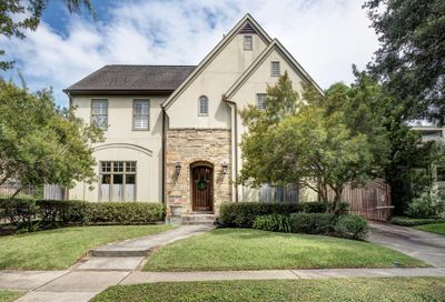 2916 Robinhood Street West University Place TX 77005