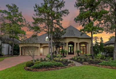 6 Harmony Links Pl Place The Woodlands TX 77382