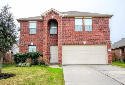 4510 Woodspring Glen Lane Kingwood TX 77345