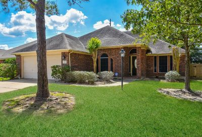 19519 Dakota Springs Drive Tomball TX 77377