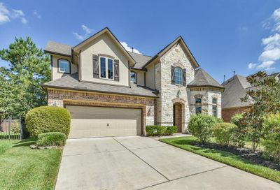 46 Lindenberry Circle The Woodlands TX 77389