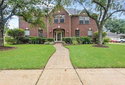 1812 Parkview Drive Friendswood TX 77546