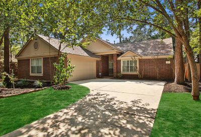 23 Lush Meadow Place The Woodlands TX 77381