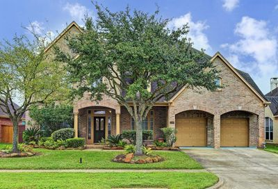 11307 Gladewater Drive Pearland TX 77584