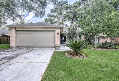 20027 Bambiwoods Drive Humble TX 77346