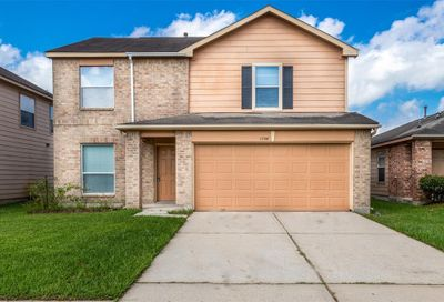 1738 Wooded Acres Drive Humble TX 77396