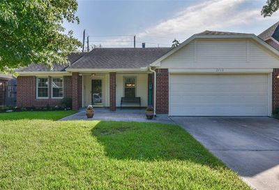 2719 Foxden Drive Pearland TX 77584
