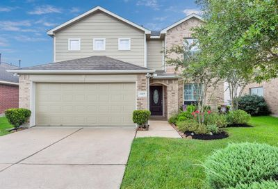 13105 Trail Manor Drive Pearland TX 77584